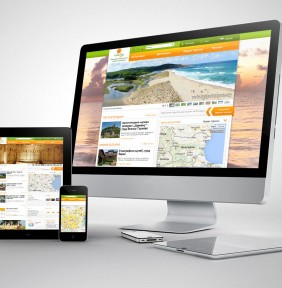 Content for Bulgaria's official travel portal