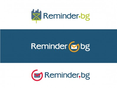 Logo for Reminder.bg